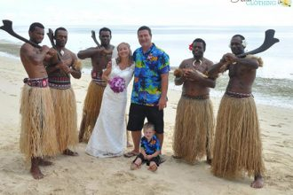 Beach Weddings popular in Hawaii and worldwide.