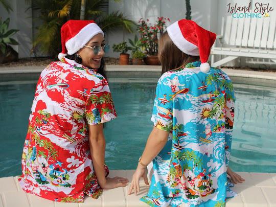 Alo-ho-ho Merry Christmas 2019